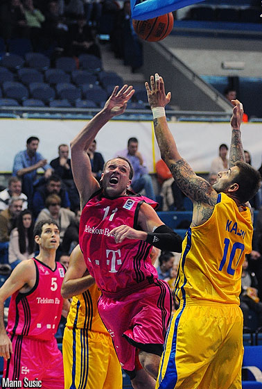 Jacobs Jaacks (Telekom Baskets)